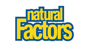 Natural Factors Cyber Week