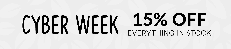 Cyber Week November 2020